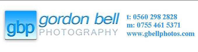 Gordon-Bell-Photography